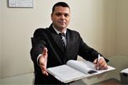 Advocacia Nogueira - Foto do escritório e advogados