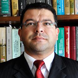 Foto do advogado Marcos de Almeida Nogueira
