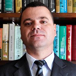 Foto do advogado João Fábio Vieira