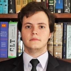 Foto do advogado Hélio Donisete Cavallaro Filho
